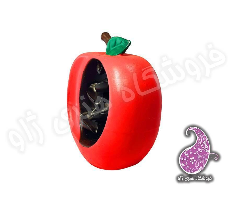 عودسوز طرح سیب