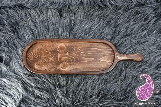 اردور خوری چوبی