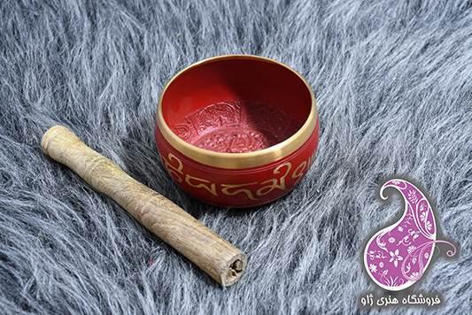 کاسه تبتی پنج بودا