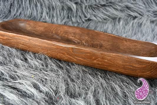 ظرف چوبی